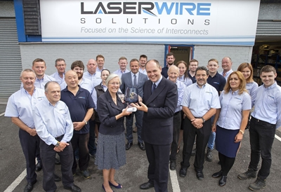 Laser Wire Solutions