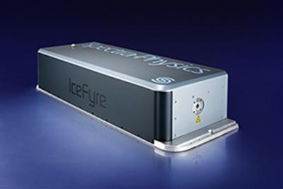 Spectra Physics 'IceFyre' laser