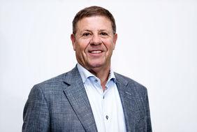 New CEO Adam Kablanian.
