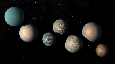 SPIE O+P 2019: decadal studies turn heads to exoplanets
