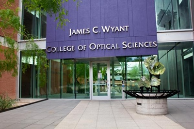 Wyant College of Optical Sciences at UA