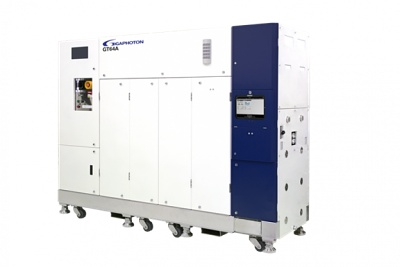 Gigaphoton has expanded its range of lithography lasers.