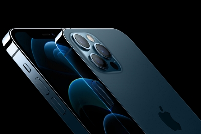 Lumentum inside: Apple's new iPhone 12