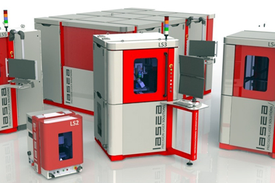 Expansion: Lasea, a precision laser machine developer, has acquired Optec.