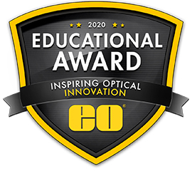 Recognizing optics and photonics excellence.