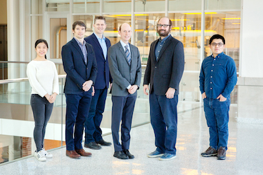 UIUC team: new insights into obesity