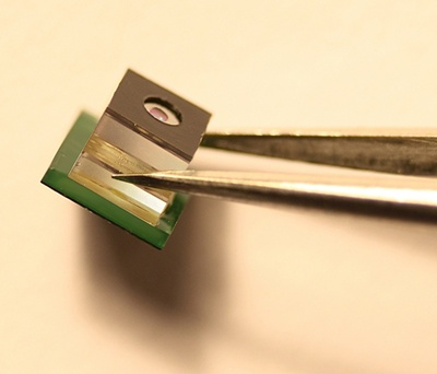 Nemotek micro-optics