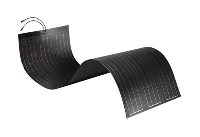 SoloPower CIGS module