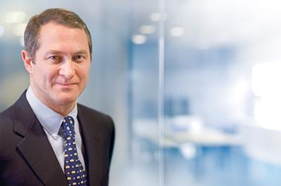 CEO Eric Meurice