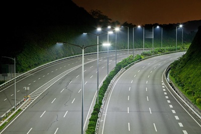 Yanba Highway