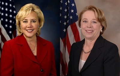 Knocking heads for SBIR: Landrieu and Tsongas