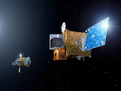 Meteosat - third generation