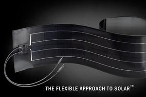 Flexible modules