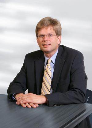 CEO Aldo Kamper