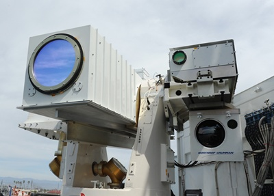 Maritime Laser