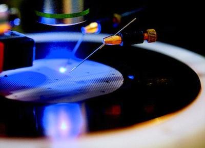 LED wafer