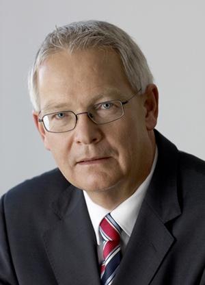New CEO Dehen