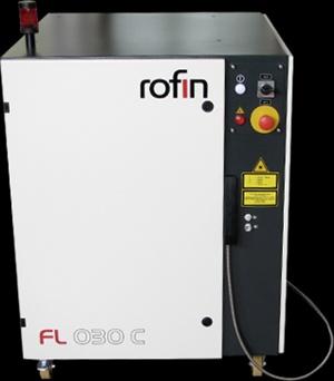 Rofin's 030 fiber laser