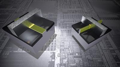 Intel's 3D chips