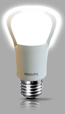 Philips EnduraLED 75W replacement