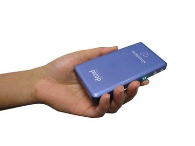 PicoP projector