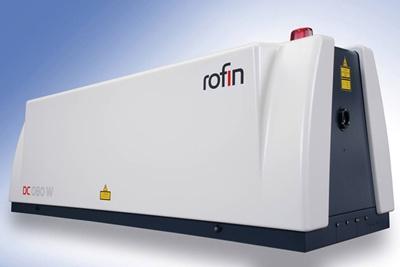 Rofin carbon dioxide laser