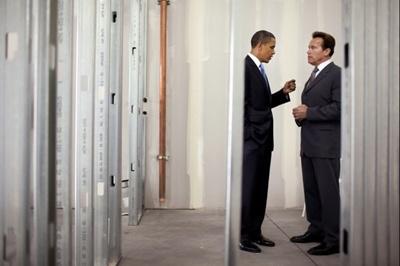 Obama at Solyndra (May 2010)