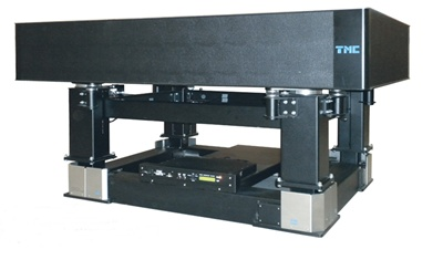 TMC laser table