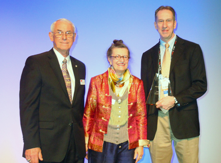 The SPIE Technology Achievement Award
