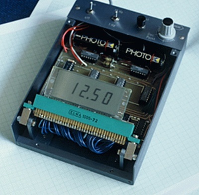 Early LCD