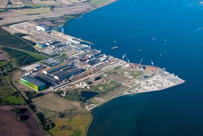 Lindø Industrial Park