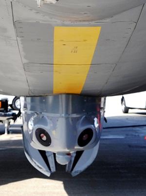 Aircraft IRCM
