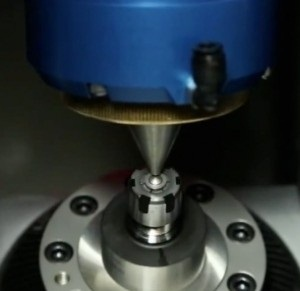 Micromachining applications