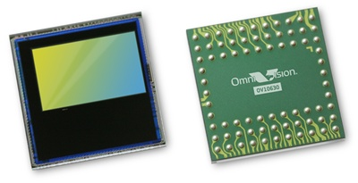 Omnivision OV10630 for automotive