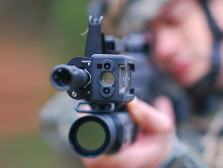 Targeting US markets: Jenoptik Defense inc.