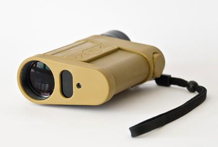 Jenoptik's D80 range finder.
