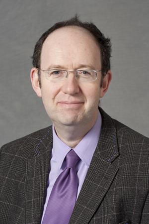 Dean of UCL Engineering, Professor Anthony Finkelstein