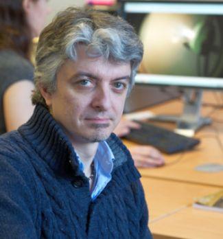 Massimiliano Vasile