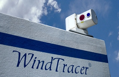 Lockheed's WindTracer