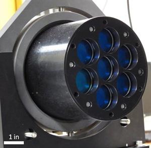 DARPA - Excalibur array