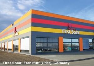 First Solar Frankfurt (Oder)