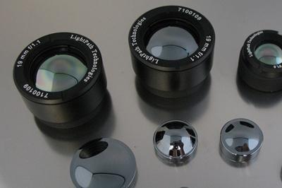 LightPath lenses