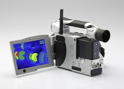 Jenoptik's VarioCAM HD