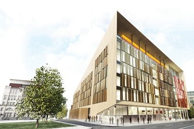 £89M Technology and Innovation Centre