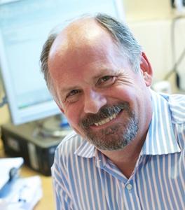 Tim Holt: Fraunhofer UK executive director