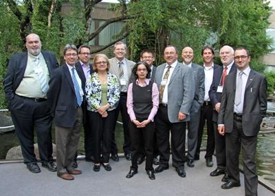 Founding CPIC members