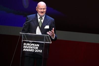 European Inventor Awards 2012