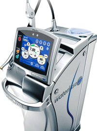 Waterlase MD Turbo All-Tissue dental and surgery laser.