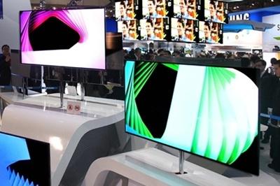 OLED TVs: on sale soon