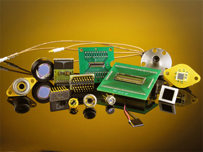 Advanced Photonix develops diverse silicon photodetectors and optoelectronic assemblies.